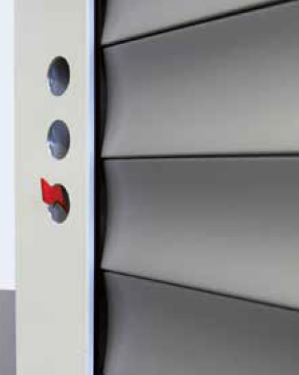 volets roulants fen tres portes mini caisson id al volets. Black Bedroom Furniture Sets. Home Design Ideas